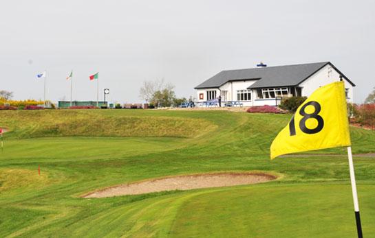 Claremorris Golf Club