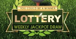 Claremorris Golf Club Lottery